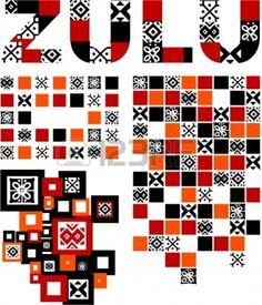 Zulu symbol