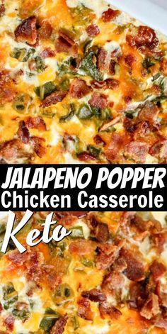 Low Carb Chicken Recipes, Diet Recipes, Cooking Recipes, Turkey Recipes, Keto Veggie Recipes, Smoothie Recipes, Keto Snacks, Low Carb Chicken Dinners, Gourmet