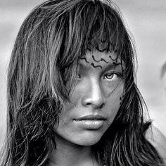 Resultado de imagen para indio guarani amazonas