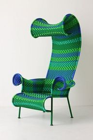 Strange, Unusual or just plain weird furniture