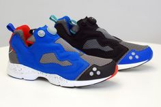 Reebok Pump  Fury HLS ... The Reebok Pump Fury has had plenty of incarnations — ...