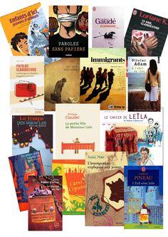 Des vies en exil : livres sur le thème de l'immigration - Le Petit Journal des…