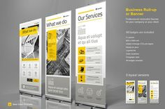 Business Roll-up Vol. 10 @creativework247