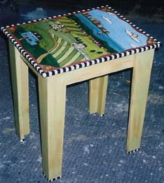 whimsy furniture. whimsy furniture unique handpainted painted furniture pinterest hand painted paint and