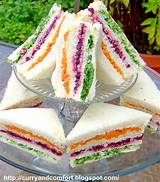 ribbon sandwich recipe - Yahoo Image Search Results
