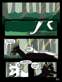 Wings-Page 65 by Neonfluzzycat.deviantart.com on @DeviantArt
