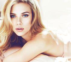 Scarlett Johansson for Dolce & Gabbana Beauty Fall 2012