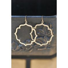 Midnight in Marrakesh Earrings $14