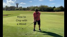 Need to chip over a lot of green but don't feel confident with a wedge or iron? woods are super easy to chip with! Here's how! Full Playlist: Learn to golf: Help me grow my channel: ► SOCIAL MEDIAS 🐦 Twitter: 📷 Instagram: Donate here: All video playlists: Thank you all for watching! Hope to [...] The post How to Chip with a Wood appeared first on FOGOLF.