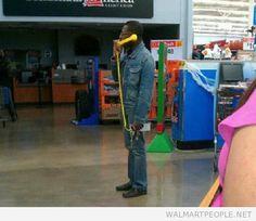 People of Walmart Part 1 - Pics 12