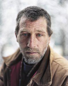 Heartbreaking, beautiful portraits - Bryan Schutmaat