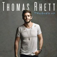 Thomas Rhett Announces New Album