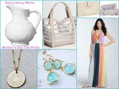 Mother's Day Gifts for #savvysassymoms