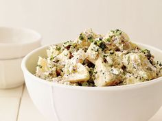 Potato Salad Recipe on Pinterest | Potato Salad, Potato Salad Recipes ...