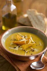 Boursin: Squash Soup Recipe