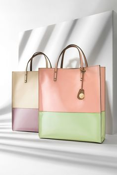ESCADA Bags Resort 2013