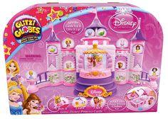 Glitzi Globes Disney Princess Spin and Sparkle Castle $16.46! - http://www.rakinginthesavings.com/glitzi-globes-disney-princess-spin-and-sparkle-castle-16-46/