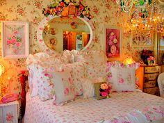 Inspire-se com ideias incríveis para decorar o seu quarto!