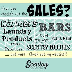 I'm a substitute teacher and I've been in countless classrooms. I always love it when I walk into a classroom with a Scentsy! It changes the whole atmosphere of the room, plus who doesn't like a room that smells amazing?! Check out our discount sales! #scentsy #sale #classroom #smellsamazing