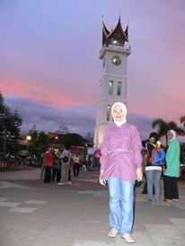 @ Jam Gadang, Bukit Tinggi