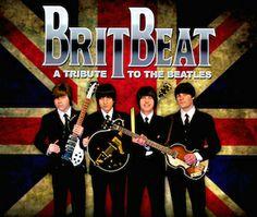 BritBeat at Metropolis Performing Arts Centre November 21, 2014
