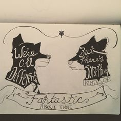 the fantastic mr fox quotes | mittenmantype: Fantastic Mr. Fox the quote