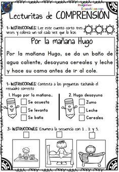 Relacionado Spanish Classroom Activities, Bilingual Classroom, Bilingual Education, Kindergarten Centers, Elementary Spanish, Teaching Spanish, Speech Language Therapy, Speech And Language, 2 Kind
