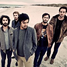 TVD Live: Young the Giant at Beachland Ballroom, 2/26