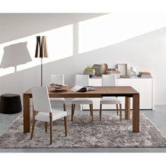 Calligaris Omnia Extendable Dining Table | AllModern