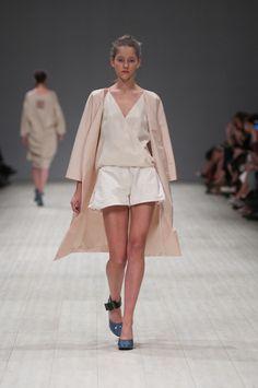 Le collezioni primavera-estate 2015 dell'Ukrainian Fashion Week