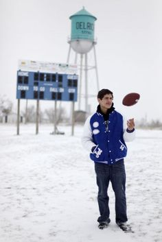 Oelrichs High senior Eriq Swiftwater overcomes bullying and family turmoil on the way to a college football career