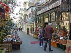 Hamburg Eppendorf - Geschäfte