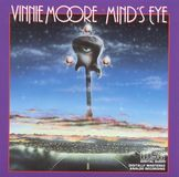 Mind's Eye [CD]