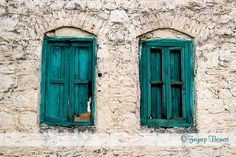 Turquoise - in every aspect /  Bodrum, Turkey