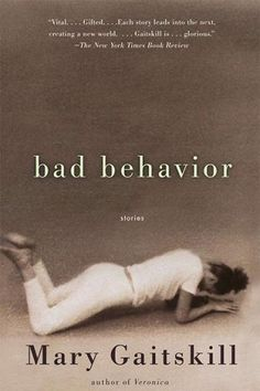 The Book Bucket List To Tackle Before You Turn 30 #refinery29 http://www.refinery29.com/best-books-millenials-reading-list#slide7  Bad Behavior, Mary Gaitskill What: A collection of funny, razor-sharp, erotically charged stories that will enthrall and terrify you. Why: It's everything you always wanted to know about sex (and perversion and power and the darkest corners of human nature) but were afraid to ask.