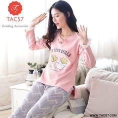 0747a0848d44 25 Best Ladies cotton pyjamas images