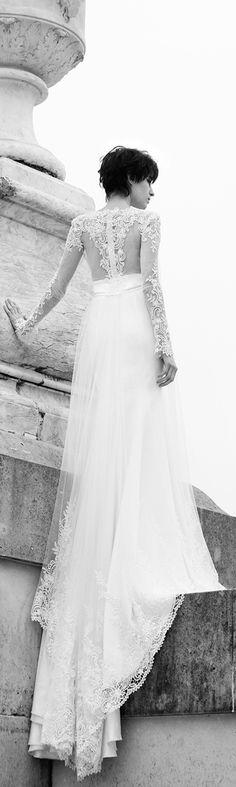 Berta Bridal Collection 2013