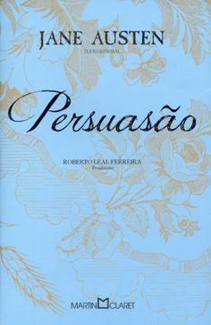 Persuasão - Col. Jane Austen - Vol. 6