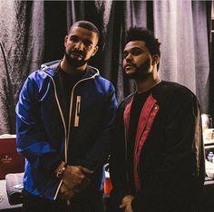Os reis da porra toda (Abel &Drake)