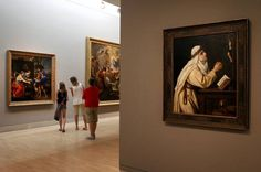 """Dallas museum gets $17 million boost from philanthropist Marguerite Hoffman"" via dallasnews.com"
