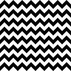 Black and white chevron digital paper. 12 x 12 patterned paper for scrapbooking, backgrounds, and more. The patterns are seamless for tiling. Free JPG and PDF downloads at http://niftypaper.com/download/black-and-white-chevron-digital-paper/