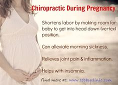 How can Chiropractic Help You In Pregnancy?-with Dr.Alan Tebby
