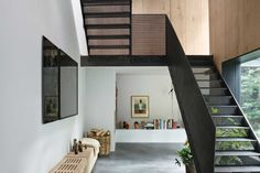 Peter's House in Copenhagen by Studio David Thulstrup | Yellowtrace - Yellowtrace