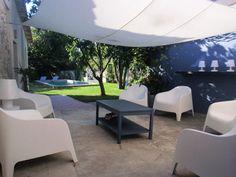 Ikea Skarpo garden chair