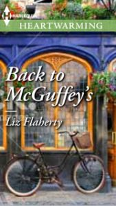 Characterization in a Single Title/Mainstream Romance by Liz Flaherty
