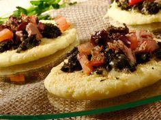Del�cia de Batata - Veja mais em: http://www.cybercook.com.br/receita-de-delicia-de-batata.html?codigo=3404