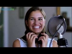 Hooplaha Video: In the Studio with Debbie Gibson and Leilah Ali — Debbie Gibson