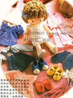 bonecas lindas - Carmem roberge - Веб-альбомы Picasa