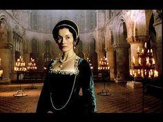 The Last Days of Anne Boleyn Full BBC Documentary 2013 famous women in British history - YouTube