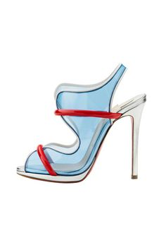 Christian Louboutin spring 2014 shoes